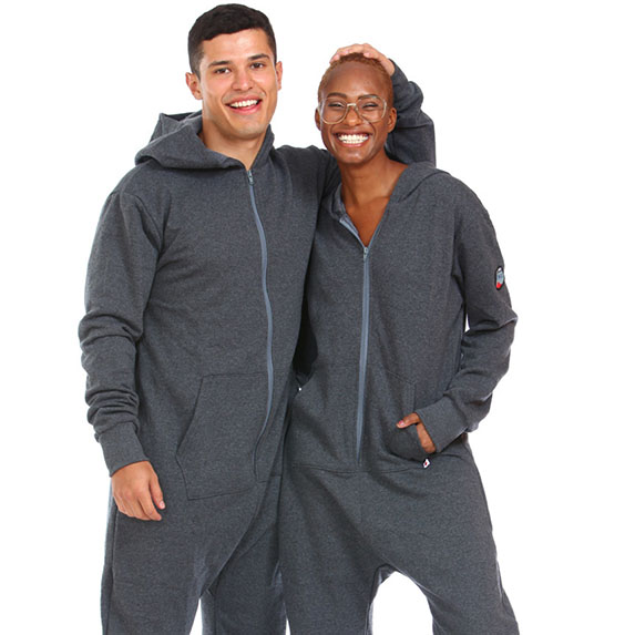 Step up your onesie game: Snug as a Bug