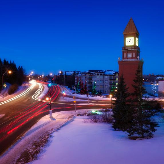 St. Albert, Alberta
