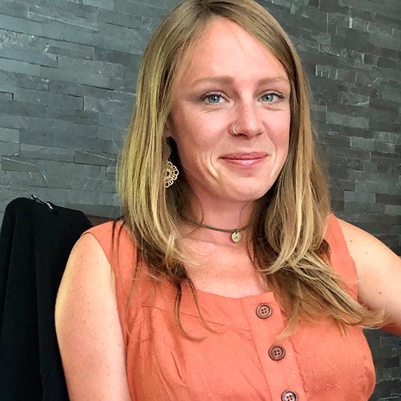 Natalie Hastings, Registered Dietician