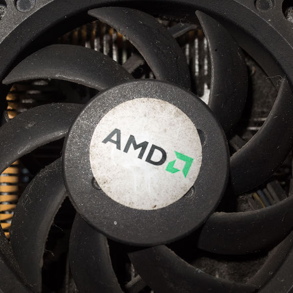 AMD has great internships