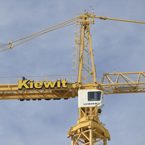 21. Kiewit