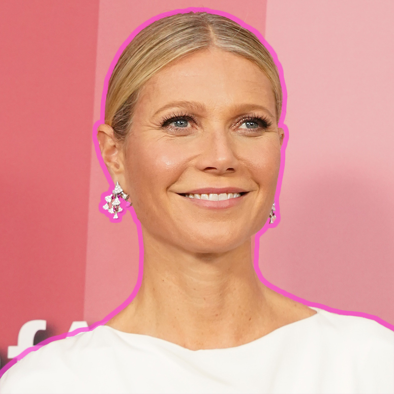 Shocking Celebrity Beauty Treatments - Gwenyth Paltrow on red carpet