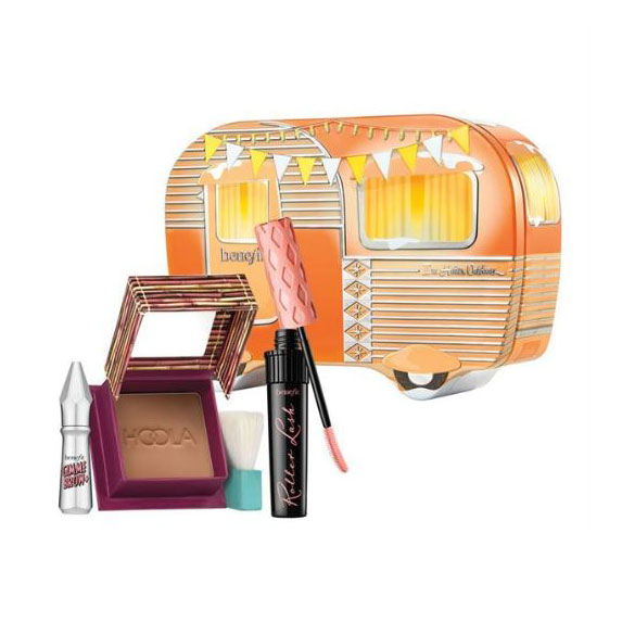 Benefit Cosmetics I'm Hotter Outdoors Limited Edition Set