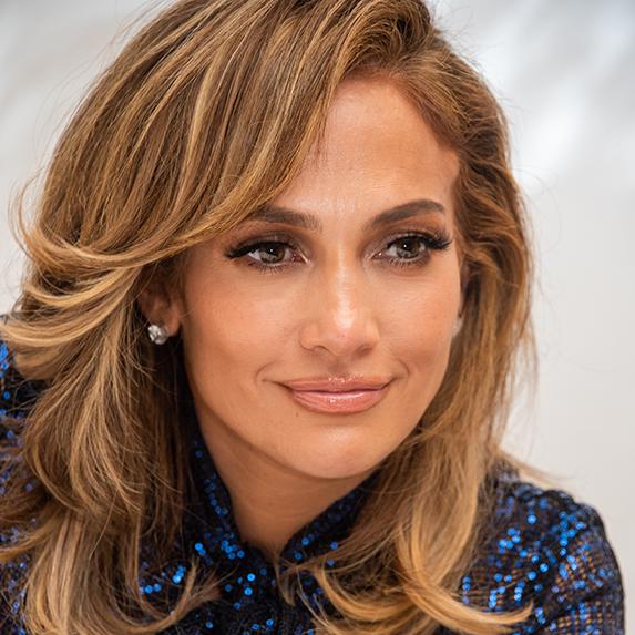 Jennifer Lopez's mindful mantra