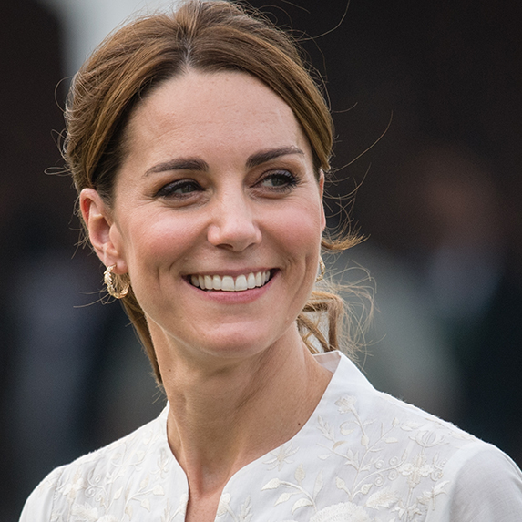 Kate Middleton's natural Botox