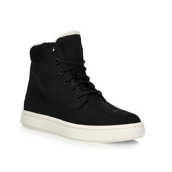 Londyn warm lined Timberlands