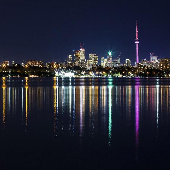Toronto slang: Bucktee