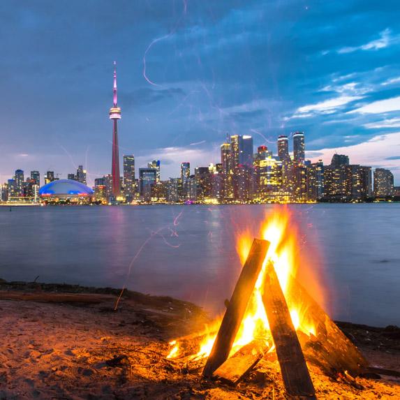 Toronto slang: Dotish/Dotishness