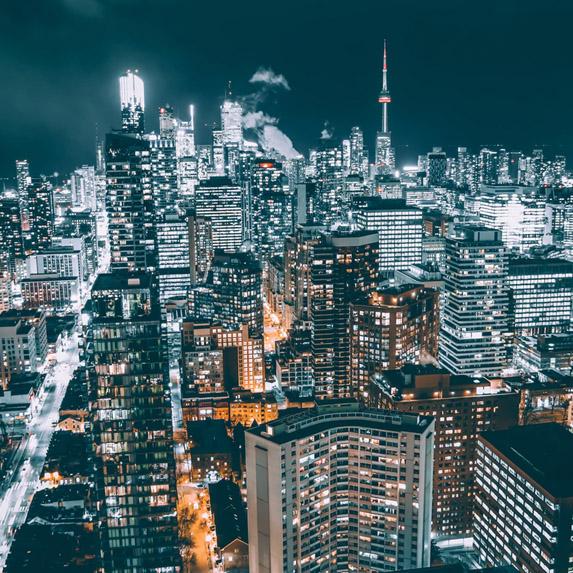 Toronto slang: Nize it