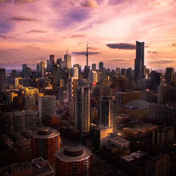 Toronto slang: Wallahi