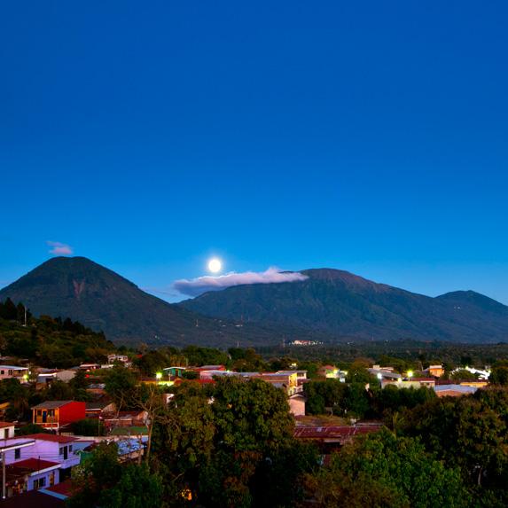 Santa Ana, El Salvador