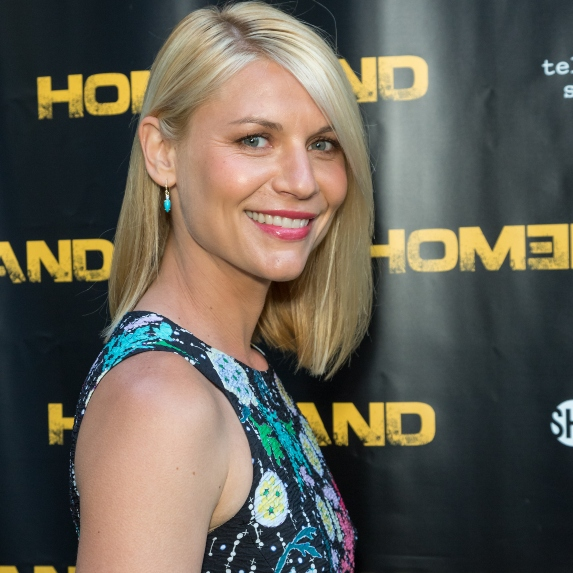 Character: Carrie Mathison (Claire Danes)