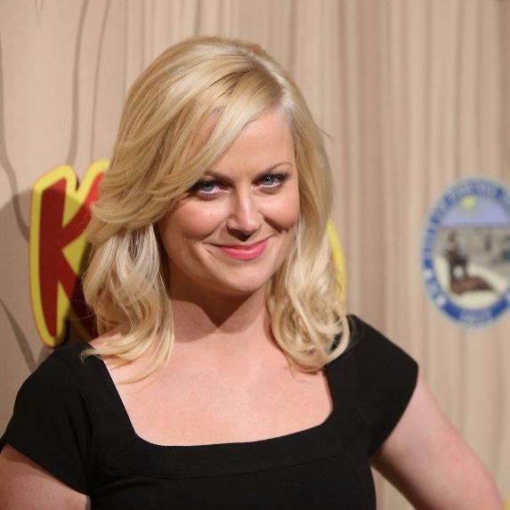 Character: Leslie Knope (Amy Poehler)