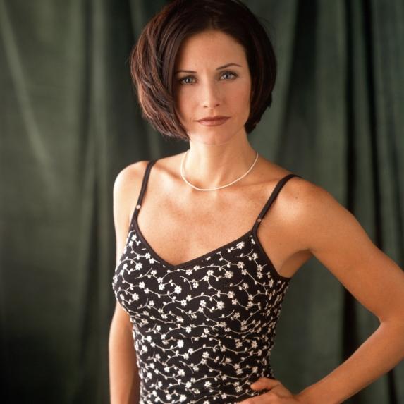 Character: Monica Geller (Courteney Cox)