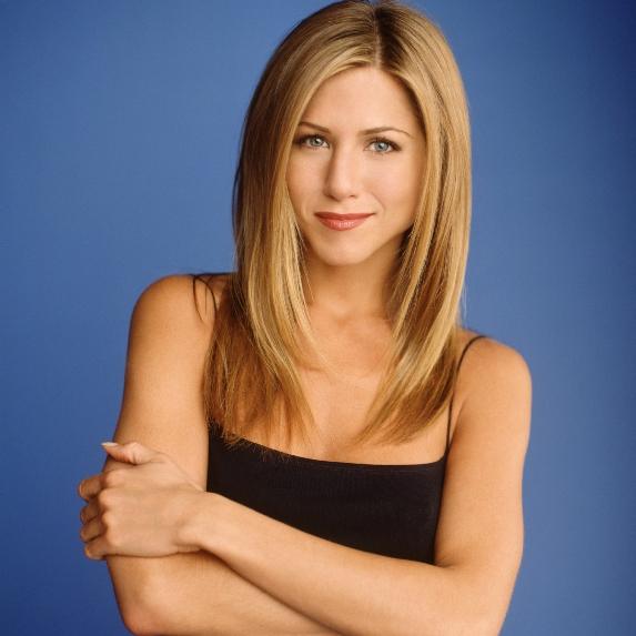 Character: Rachel Green (Jennifer Aniston)