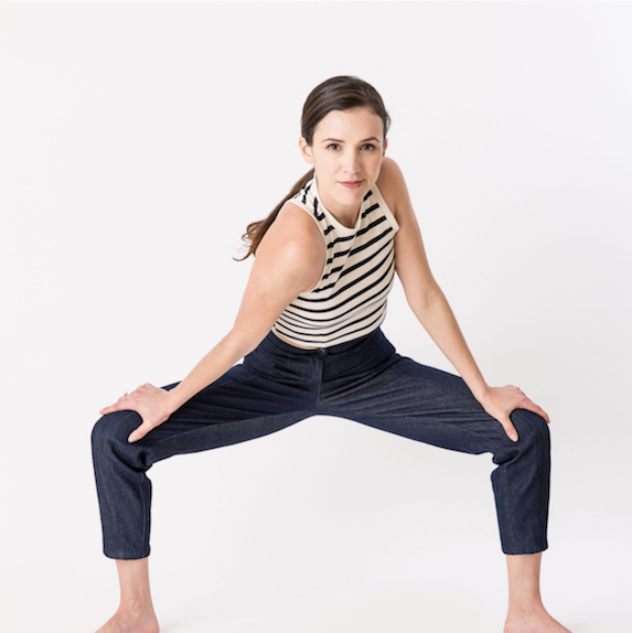 For Everything Yoga: Yoga With Adriene