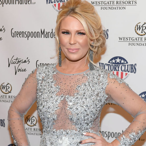 """Gretchen Rossi: """"The Time Is Now"""""""