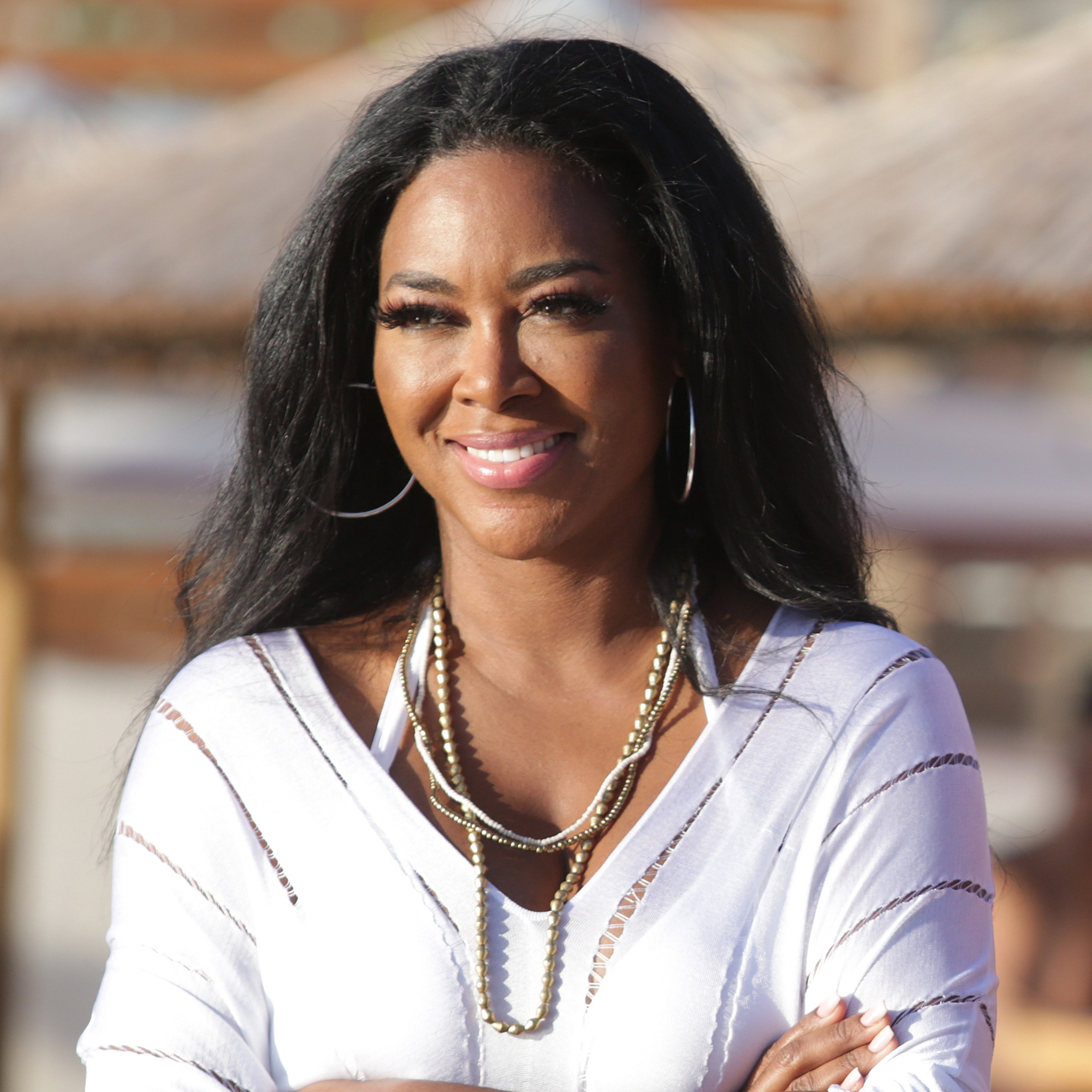 """Kenya Moore: """"Gone With the Wind Fabulous"""""""
