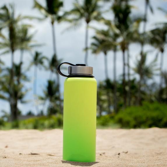 water-bottle-on-beach