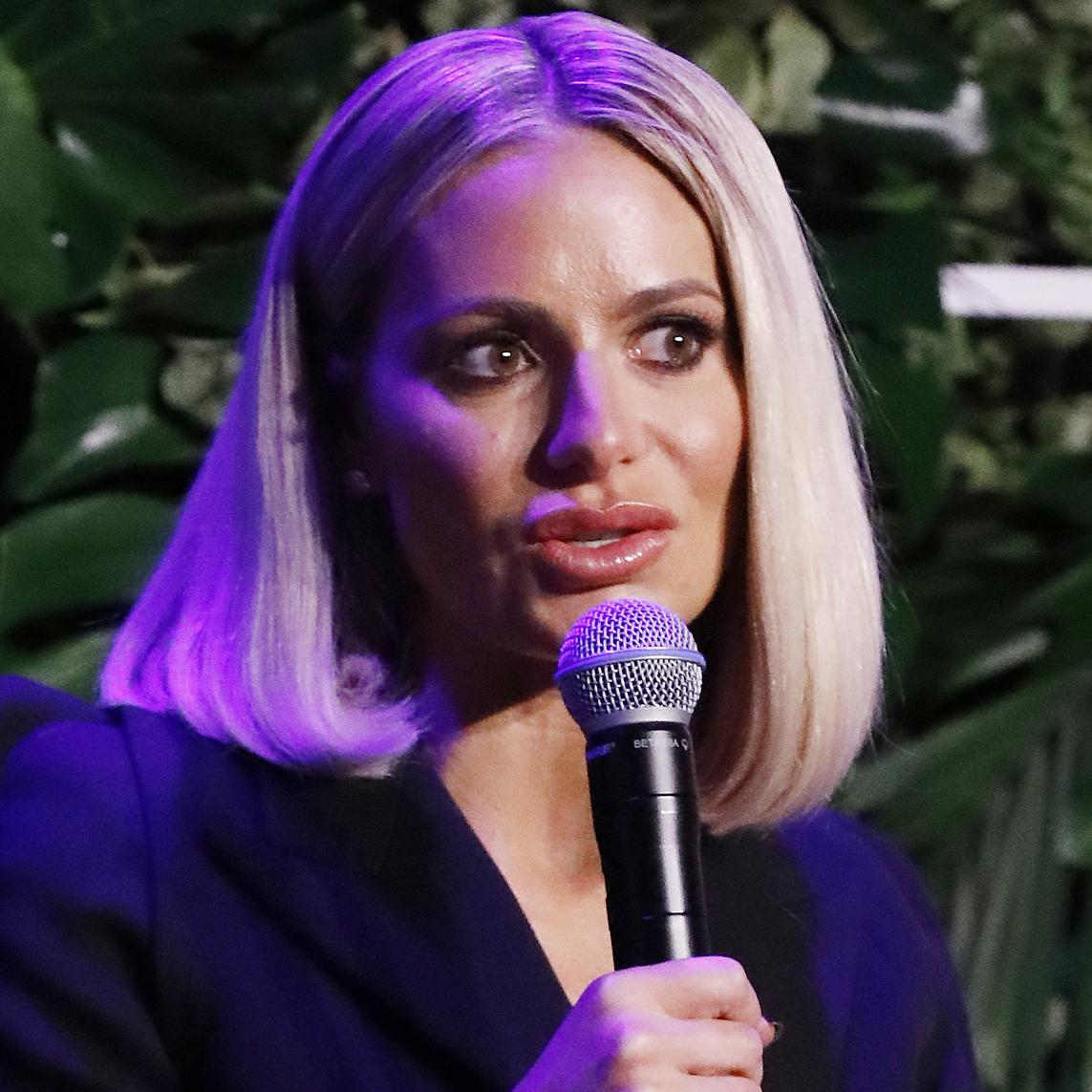 Dorit Kemsley's net worth: $50 million