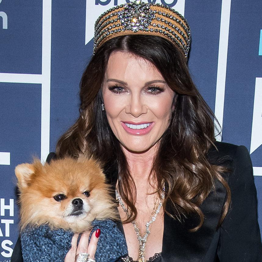 Lisa Vanderpump's net worth: $75 million