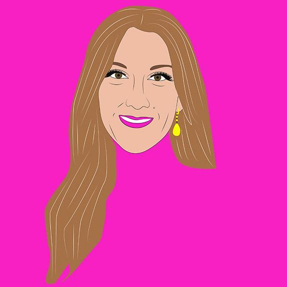 Aries: Celine Dion