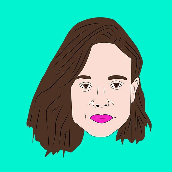 Pisces: Ellen Page