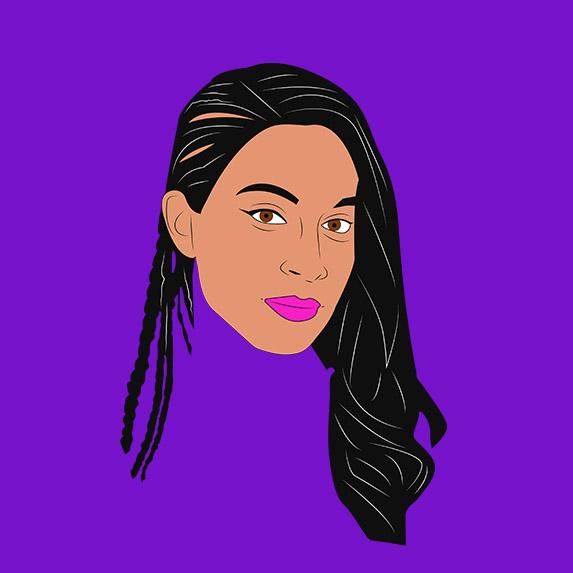 Libra: Lilly Singh