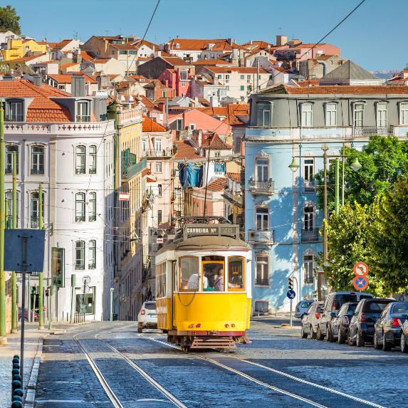 Libra: Lisbon, Portugal
