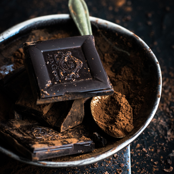 Sex Myth: Chocolate and oysters are natural aphrodisiacs