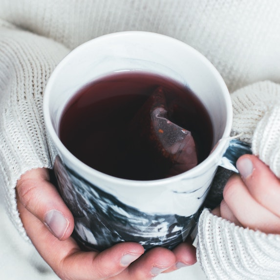 Best tea for alertness
