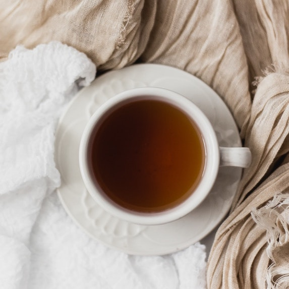 Best tea for anxiety
