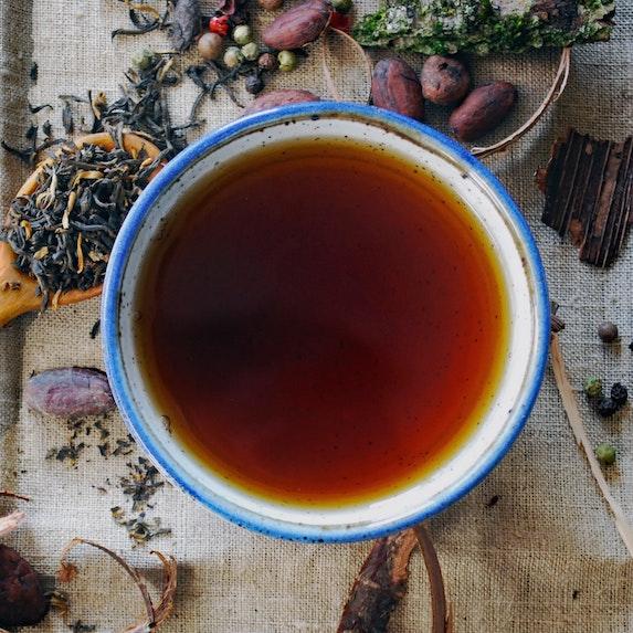 Best tea for lowering cholesterol