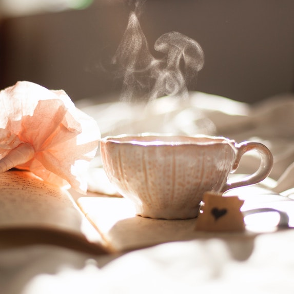 Best tea for heart health