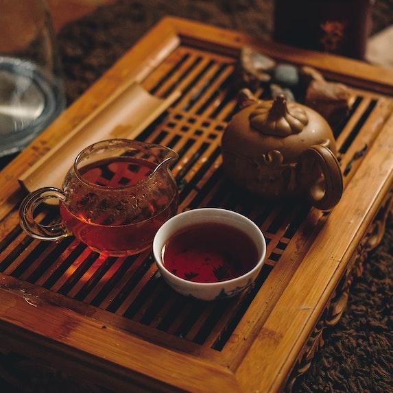 Best tea for indigestion