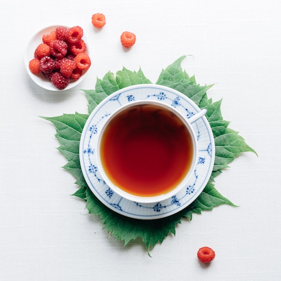 Best tea for labour