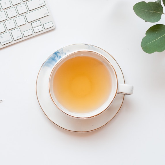 Best tea for mental clarity
