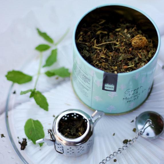 Best tea for metabolism