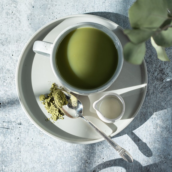 Best tea for muscle recovery