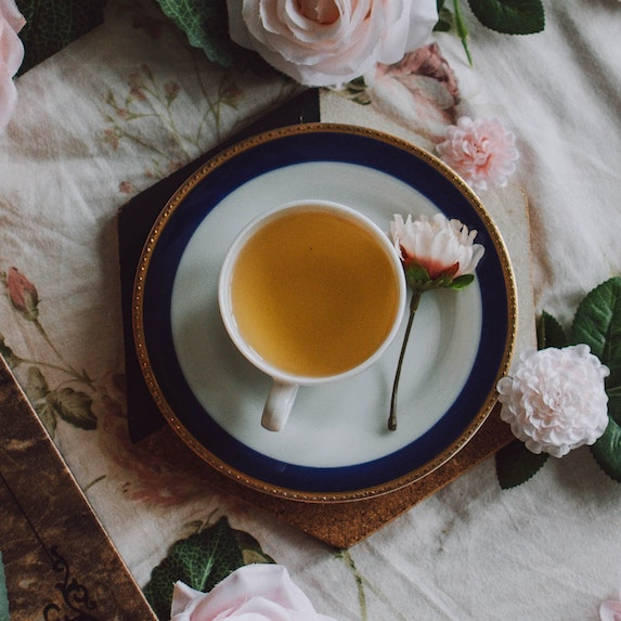 Best tea for relaxation