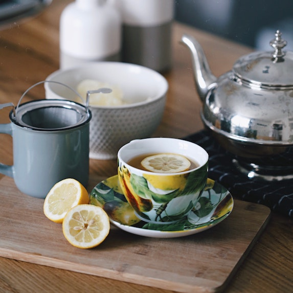 Best tea for a sore throat