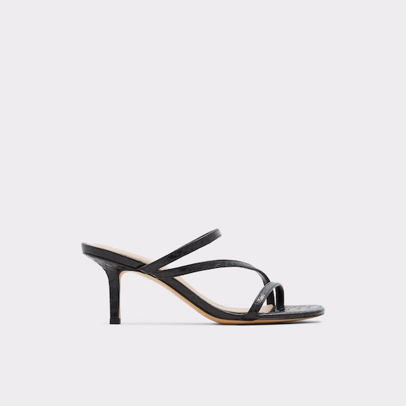 Strappy sandals from Aldo