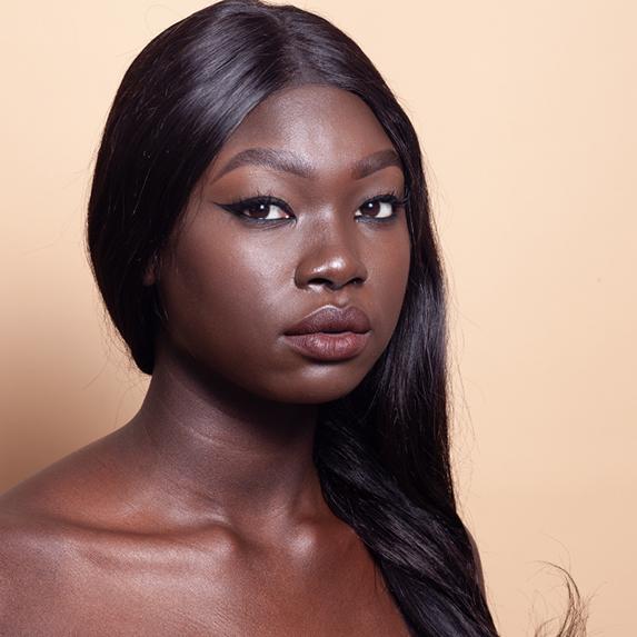 Makeup for Melanin Girls Birthday Suit Liquid Lipstick