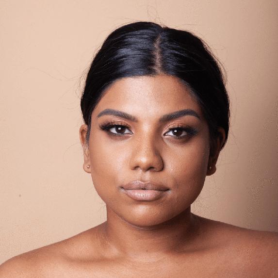 Makeup for Melanin Girls Desnudo Liquid Lipstick