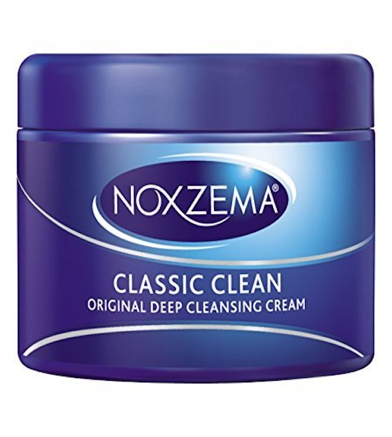 The original Noxzema Cleansing Cream from the '90s