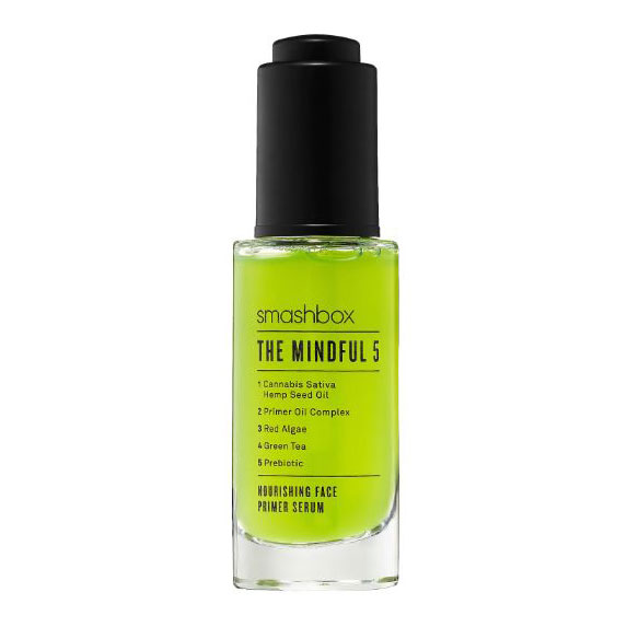 Smashbox Mindful 5 Nourishing Primer Serum