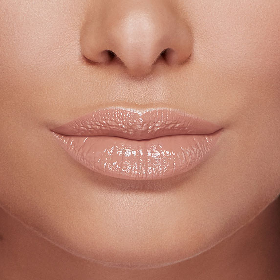 Too Faced Natural Nudes Lipstick Skinny Dippin' Honey Beige