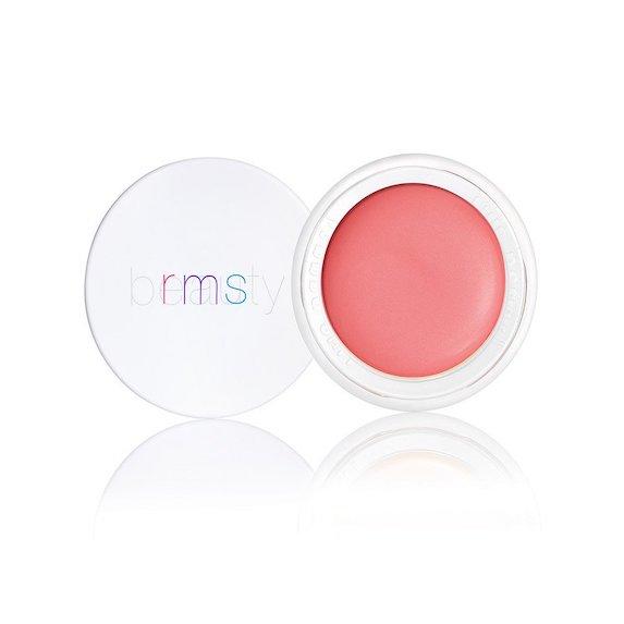 Pink Lip Cheek Colour