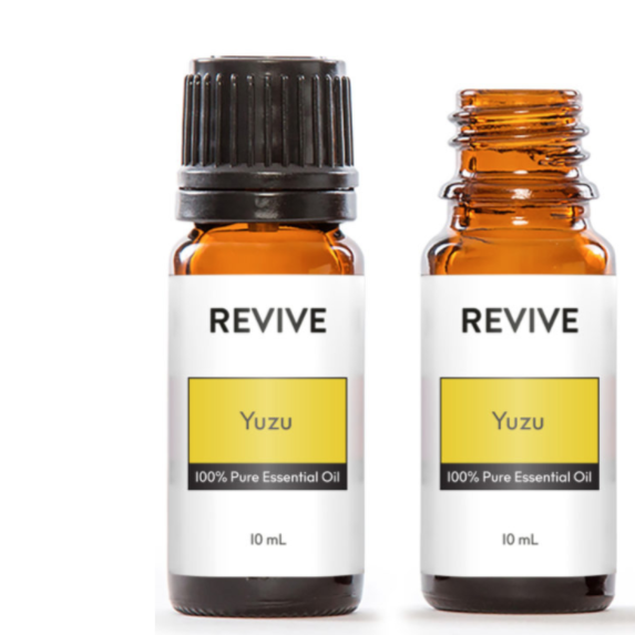 revive pure essential oil
