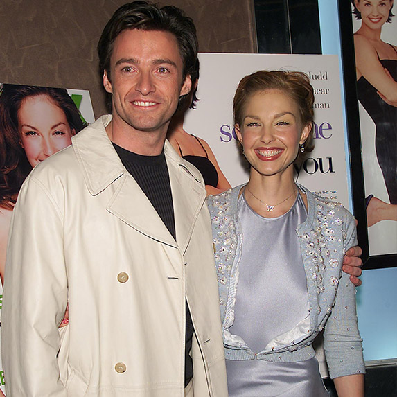 Hugh Jackman and Ashley Judd in Someone Like You